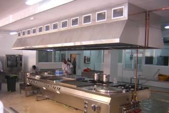 cocinas industriales almeria